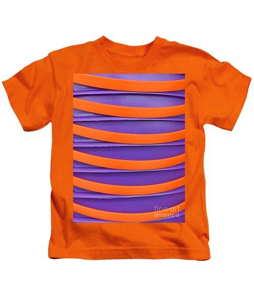 Stacked Kids T-Shirt