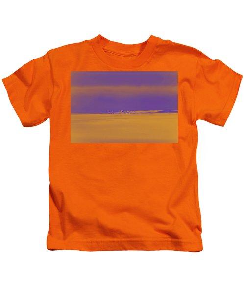 Straitsmouth Dream Kids T-Shirt