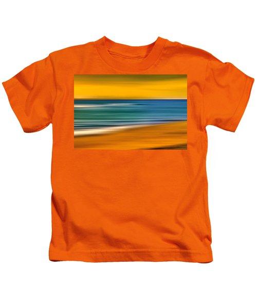 Summer Days Kids T-Shirt