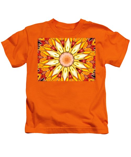 Sunbloom Kids T-Shirt