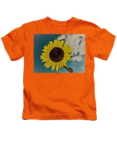 Sunflower Kids T-Shirt