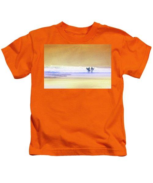 Surfers Kids T-Shirt