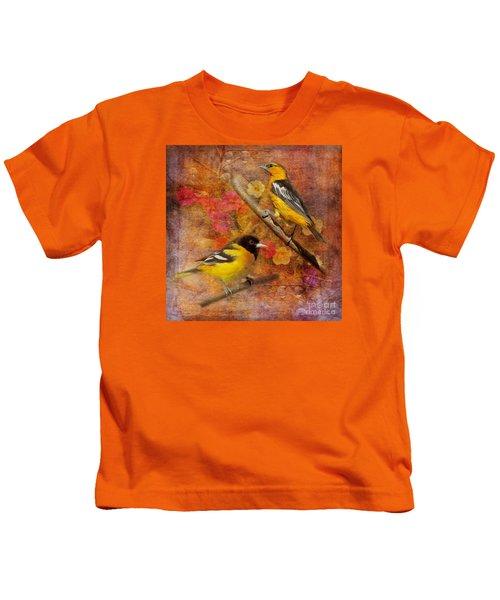 Sweet Sweet Song 2015 Kids T-Shirt