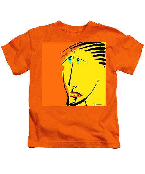 Tears 2 Kids T-Shirt