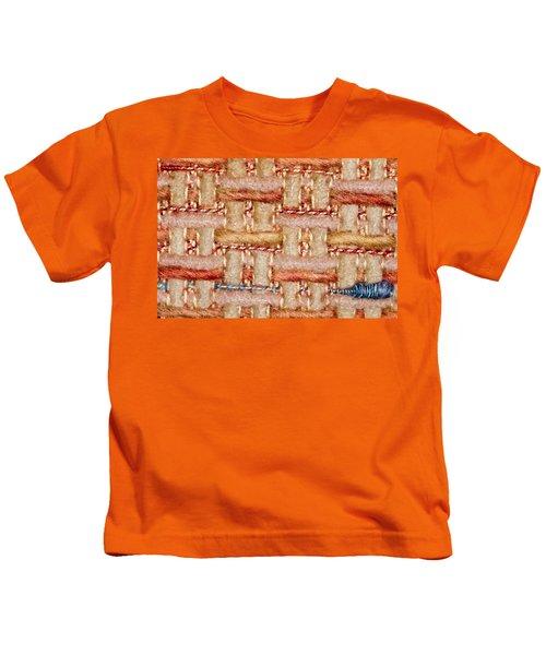 Texture 662 Kids T-Shirt