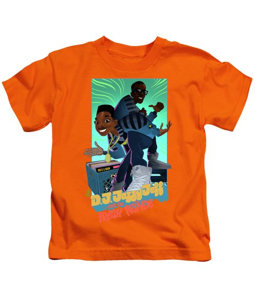 The Brand New Funk Kids T-Shirt