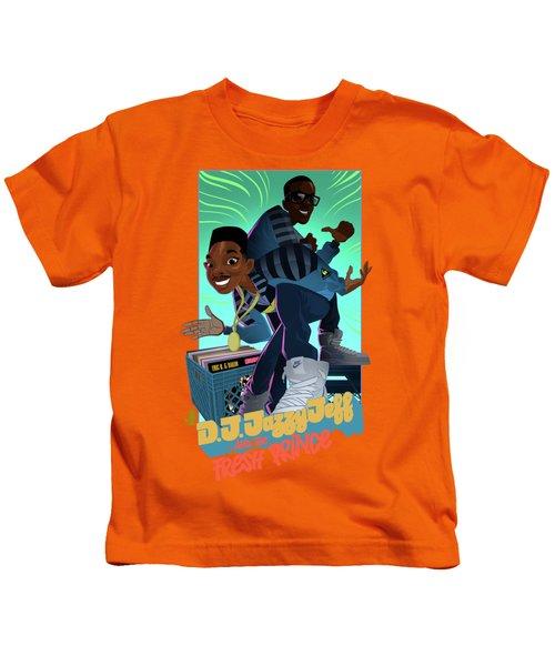 The Brand New Funk Kids T-Shirt