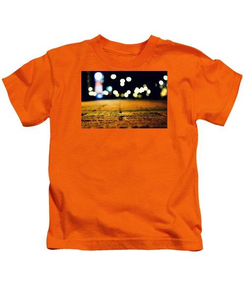 The Bricks Kids T-Shirt