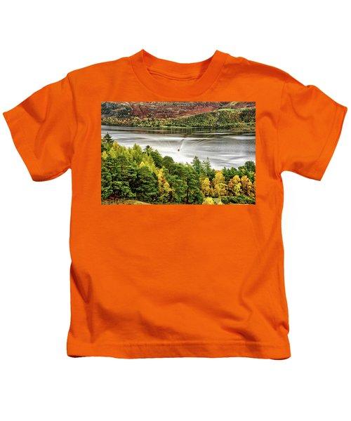 The Ferry Kids T-Shirt