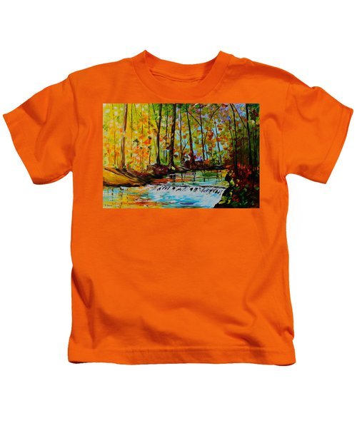 The Stream Kids T-Shirt