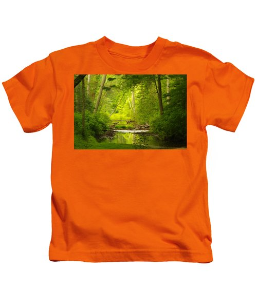 The Swamp Kids T-Shirt