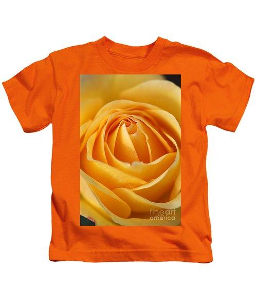The Yellow Rose Kids T-Shirt