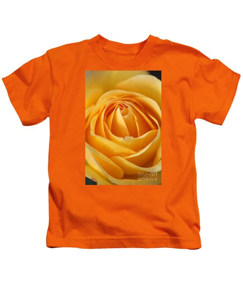 The Yellow Rose Kids T-Shirt