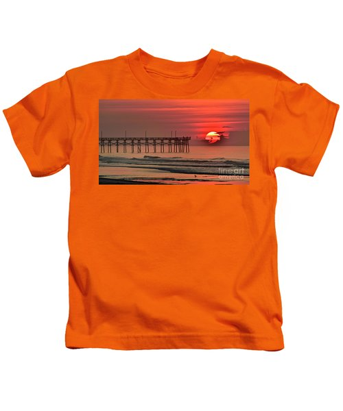 Topsail Moment Kids T-Shirt