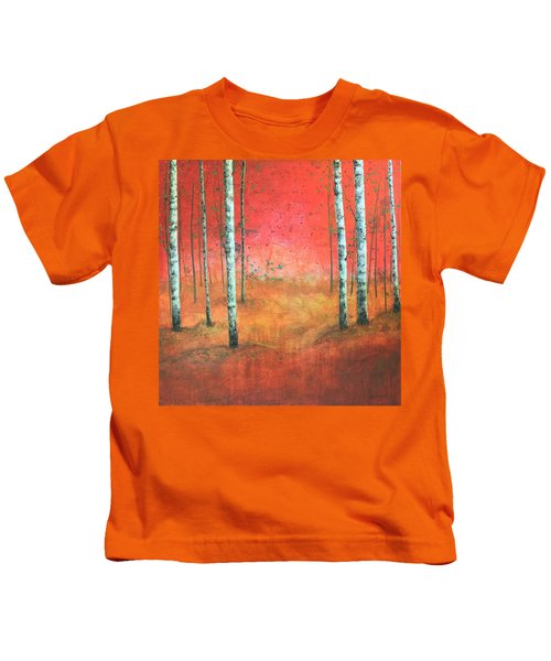 Totally Enthralled Kids T-Shirt