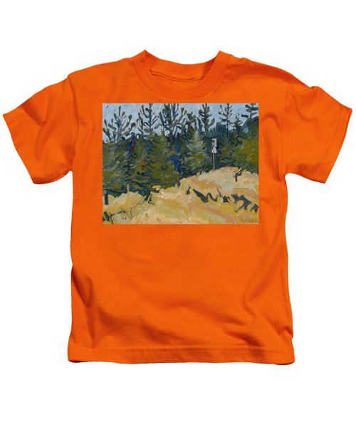 Trees Grow Kids T-Shirt