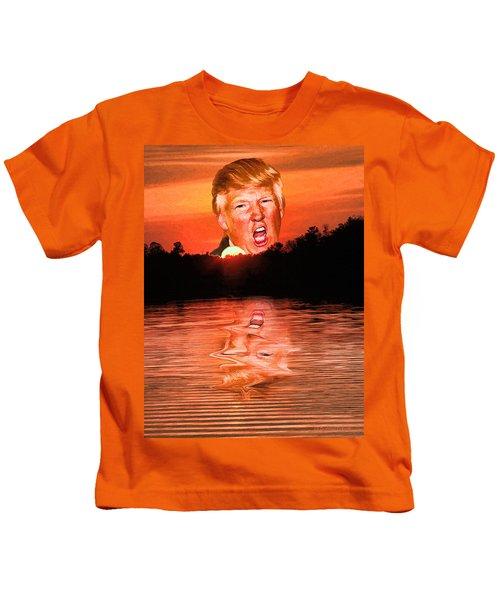 Trumpset 3 Kids T-Shirt