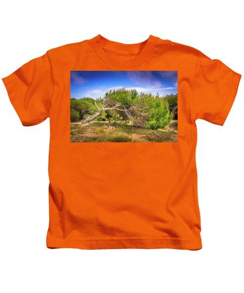 Twisted Tree Kids T-Shirt