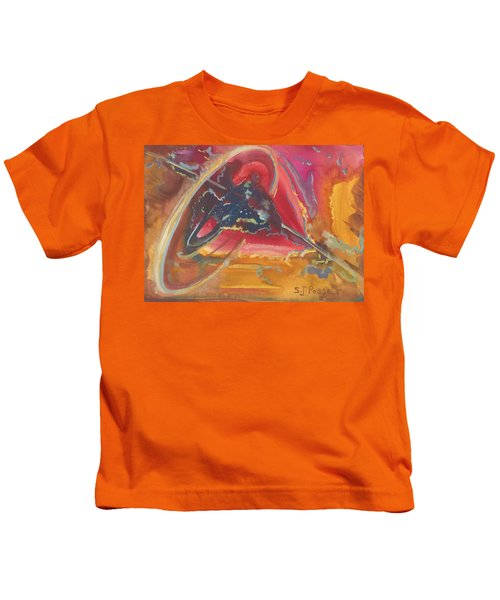 Universal Heart Kids T-Shirt