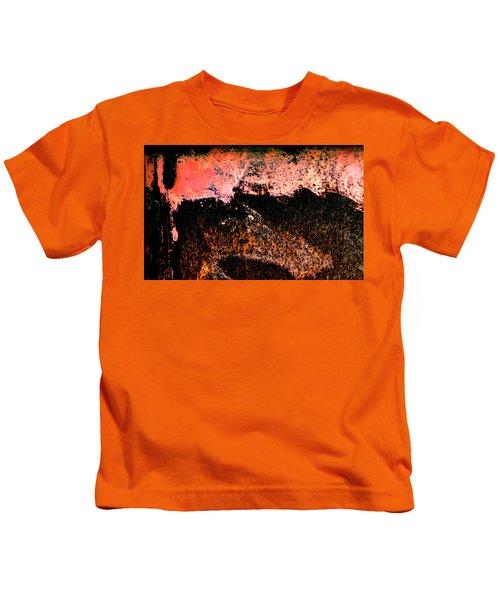 Urban Abstract Kids T-Shirt