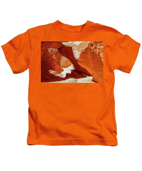 Utah Arches Kids T-Shirt