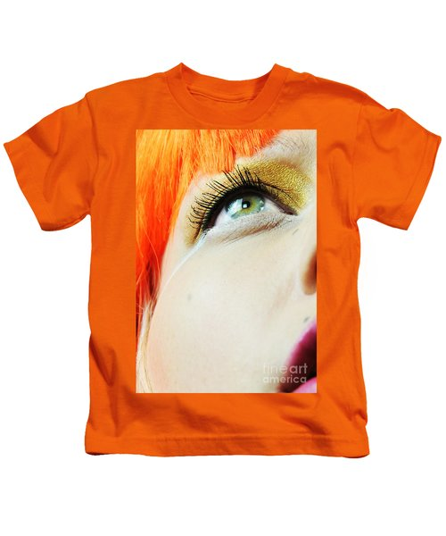 Visionworks Kids T-Shirt