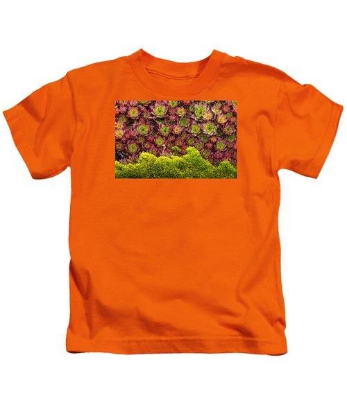 Wave Of Change Kids T-Shirt