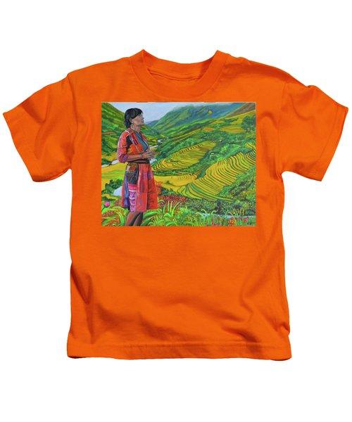 What If Kids T-Shirt