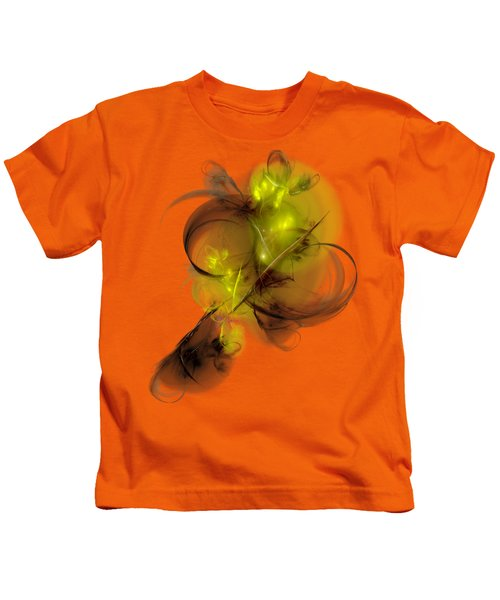 What Will You Find Kids T-Shirt