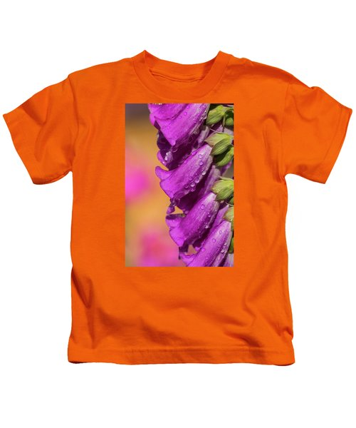 Where Color Grows Kids T-Shirt