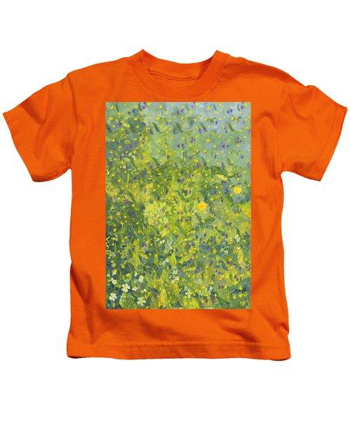 Woodland Opening Kids T-Shirt