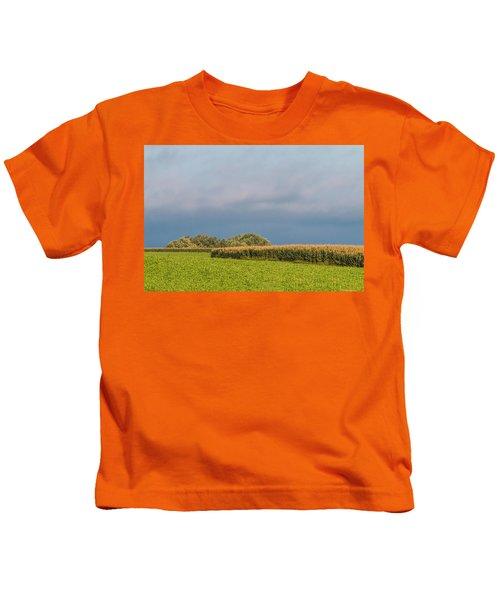 Farmer's Field Kids T-Shirt