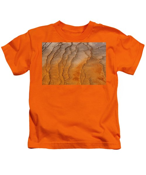 Yellowstone 2530 Kids T-Shirt