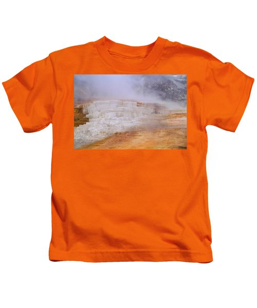 Yellowstone Magic Kids T-Shirt