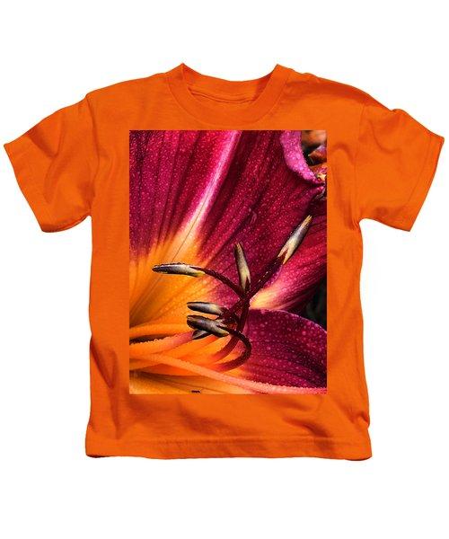 Youthful Joyride Kids T-Shirt