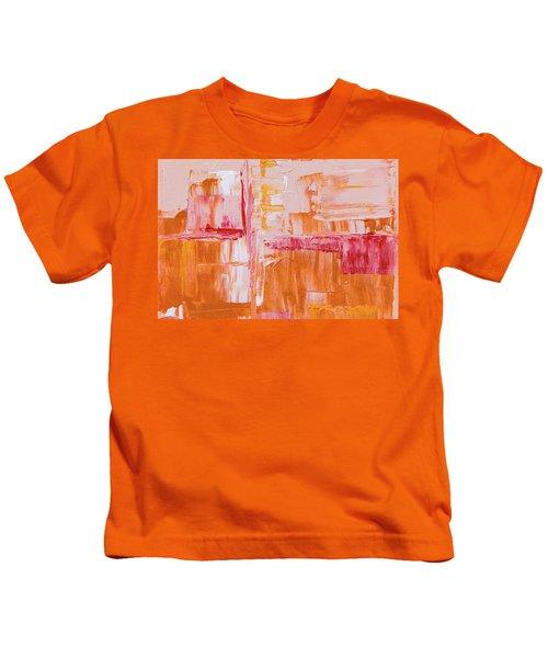 Ab19-4 Kids T-Shirt