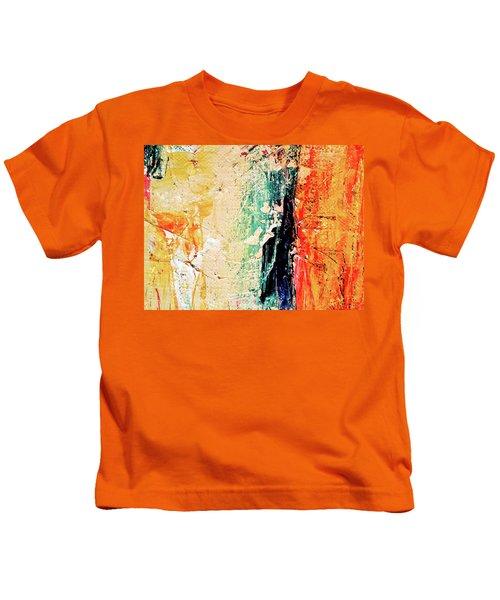 Ab19 Kids T-Shirt