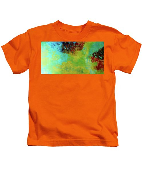 Avant-grande Scenery  Kids T-Shirt