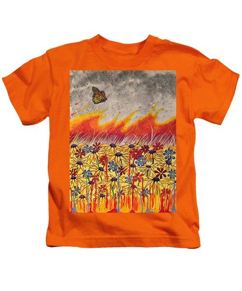 Brushfire Kids T-Shirt
