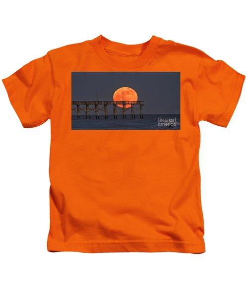 Cheddar Moon Kids T-Shirt