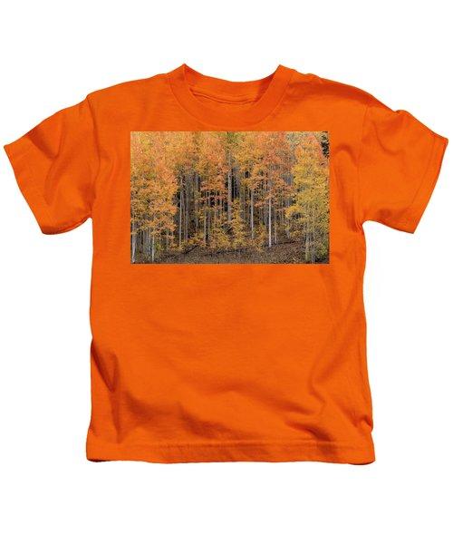 Colorado Guardians Kids T-Shirt