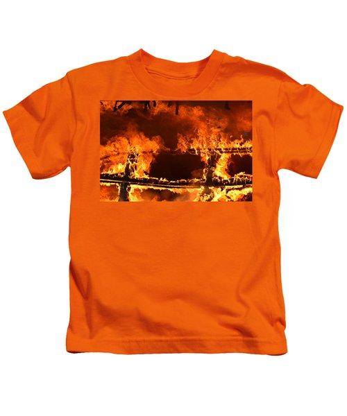 Consumed Kids T-Shirt