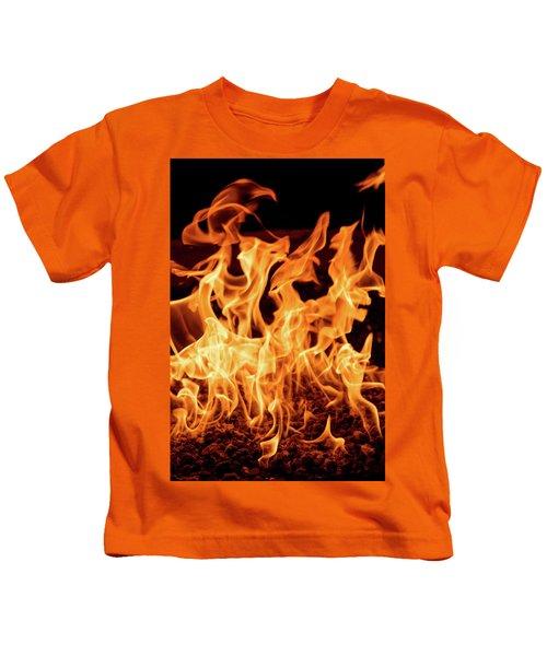 Fire Kids T-Shirt
