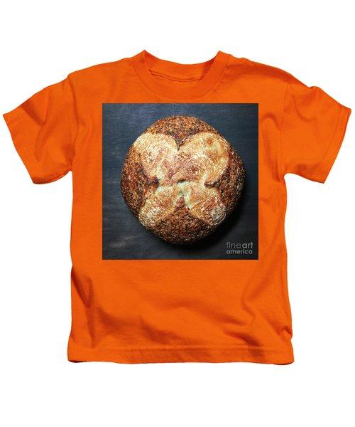 Flax Seed Sourdough 1 Kids T-Shirt