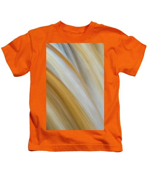 Flow Kids T-Shirt
