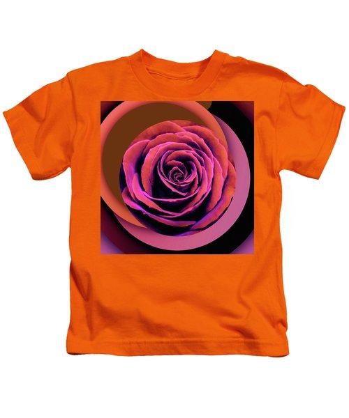 Found Love Kids T-Shirt