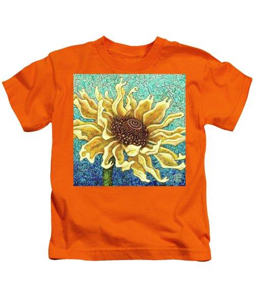 Garden Room 34 Kids T-Shirt