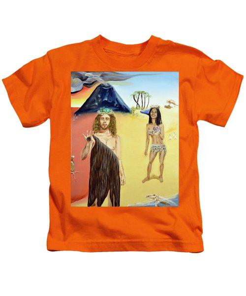 Genesis Kids T-Shirt