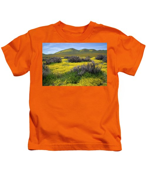Glorious Color Kids T-Shirt