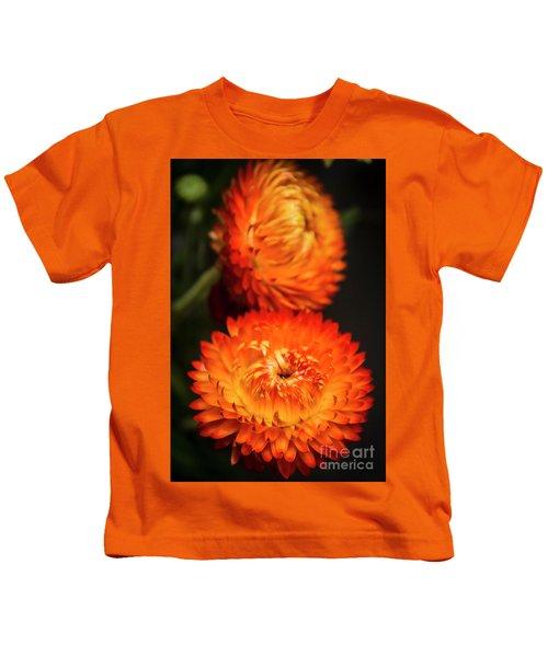 Golden Everlasting Kids T-Shirt